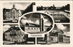 Valognes 50 Valognes