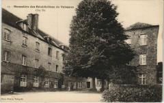 Monastere des Benedictions de Valognes - Cote Est 50 Valognes
