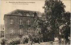 Monastere des Benedictions de Valognes - L'Ancien Pensionnat 50 Valognes
