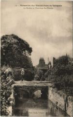 Monastere des Benedictines de Valognes - La Riviere et l'Ermitage 50 Valognes
