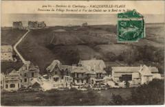 Urville Nacqueville - Panorama du Village Normand - Urville