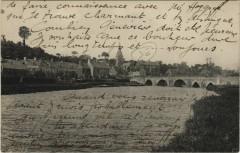 Pont Hebert - Pont-Hébert