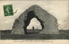 La Haye-du-Puits - Mont de Doville - Doville