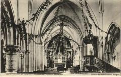 Arrond de Valognes - Interieur de l'Eglise 50 Valognes