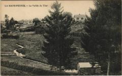 La Haye-Pesnel - La Vallée du Thor - La Haye-Pesnel