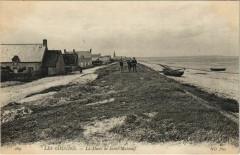 Les Gougins - La Dune de Saint-Marcouf - Saint-Marcouf