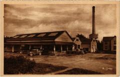 Quettreville-sur-Sienne - Laiterie Cooperative - Quettreville-sur-Sienne