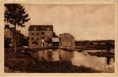 Quettreville-sur-Sienne - La Minoterie - Quettreville-sur-Sienne