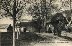 Saint-Jean-le-Thomas-La Terrasse de la Plage - Saint-Jean-le-Thomas