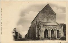Eglise de Saint-Gilles - Saint-Gilles