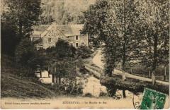 Sourdeval-Le Moulin de Bas - Sourdeval