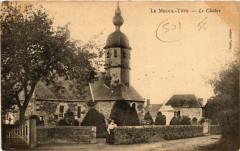 Le Mesnil-Tove - Le Clocher - Le Mesnil