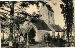 Saint-Malo-de-la-Lande - L'Eglise - Saint-Malo-de-la-Lande