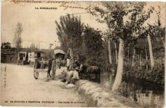 La Normandie - De Grenville a Cherbourg Yquelon - Les bords de - Yquelon