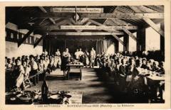 Les Huttieres - Montmartin-sur-Mer - Le PRéfectoire - Montmartin-sur-Mer