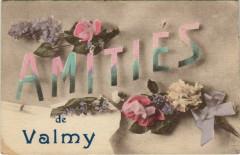 Amities de Valmy - Valmy