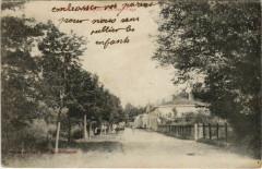 Vitry le Francois - Le Bas Village - Vitry-le-François
