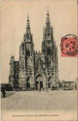 Notre Dame de L'Epine pres Chalons-sur-Marne - L'Épine