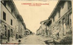 L'Argonne - La Neuville-au-Pont - Rue du Trou Rimbault - La Neuville-au-Pont