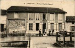 Somme-Vesle Maison Charlier-Appert - Somme-Vesle