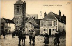 Troissy-La Place - Troissy