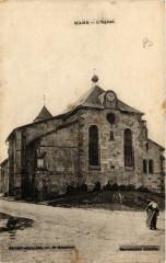 Hans-L'Eglise - Hans