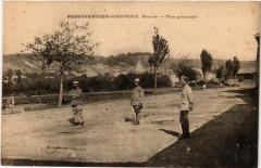 Passavant-en-Argonne Vue générale - Passavant-en-Argonne