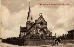 Loisy sur Marne L'Eglise - Loisy-sur-Marne