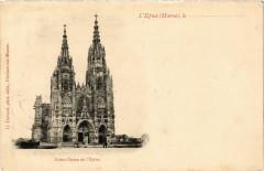 L'Epine - Notre-Dame de l'Eglise - L'Épine