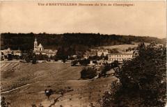 Vue d'Hautvillers - Hautvillers