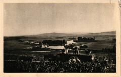 Scene de Vendangée a Hautvillers - Hautvillers