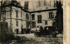 Le Chateau d'Hans - Hans