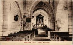 Corbeil - Eglise - Corbeil