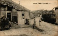 Saint-Jean sur Tourbe - Saint-Jean-sur-Tourbe