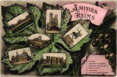 Amities de Reims 51 Reims