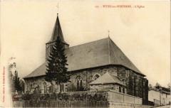 Vitry en Perthois-L'Eglise - Vitry-en-Perthois