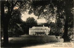 Vandieres-Le Chateau - Vandières