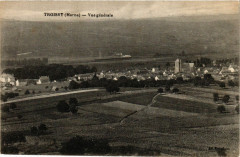 Troissy Marne. Vue générale - Troissy