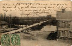 Togny-aux-Boeufs-La Prairie - Togny-aux-Boeufs