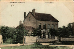 Somsois-La Mairie - Somsois