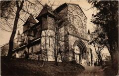 Somsois-L'Eglise - Somsois