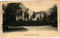 Corbeil - Musée Saint-Jean - Corbeil