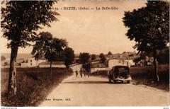 Brienne-le-Chateau L'Eglise et la Tour Aube - Brienne-le-Château