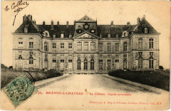 Brienne-le-Chateau - Le Chateau - Brienne-le-Château