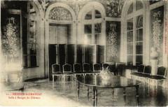 Brienne-le-Chateau - Salle a manger du Chateau - Brienne-le-Château