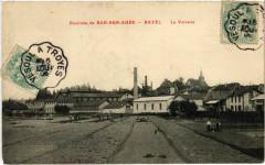 Bayel - La Verrerie - Bayel