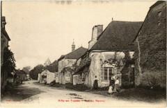 Villy-en-Trodes - Rue du Martroy - Villy-en-Trodes