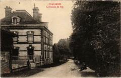 Chavanges La Chemin du Gué Aube - Chavanges