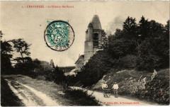 Chavanges Le Chemin des Sceurs Aube - Chavanges