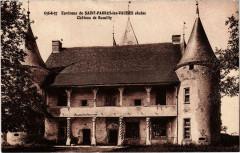 Environs de Saint-Parres les Vaudes Aube - Vaudes